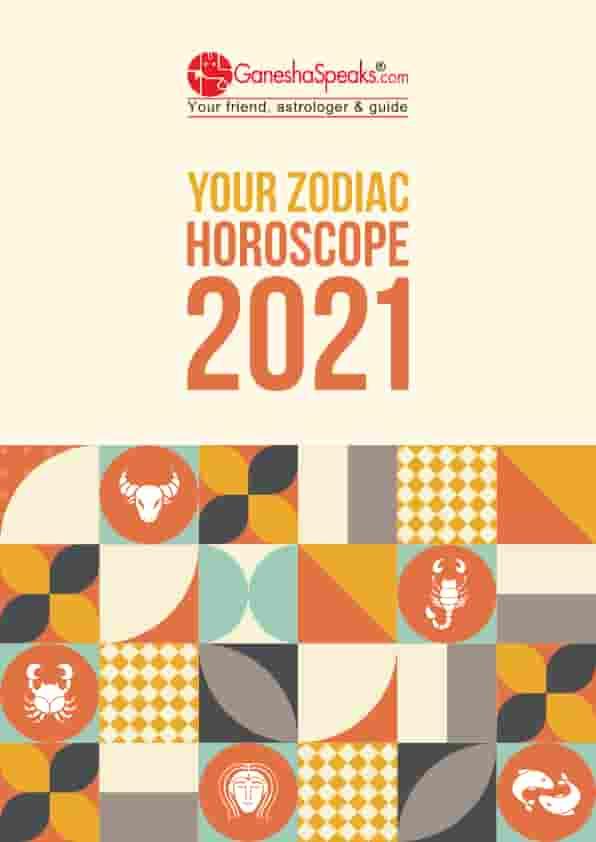 Main Zodiac Horoscope