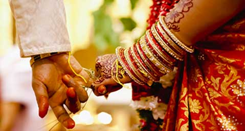 Marriage Prediction, Marriage Astrology by Date of Birth