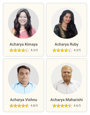 Talk to Best Astrologers at your Convenience !