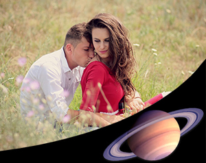 Saturn Transit Report For Love
