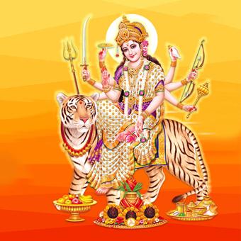 Durga Saptasati Puja