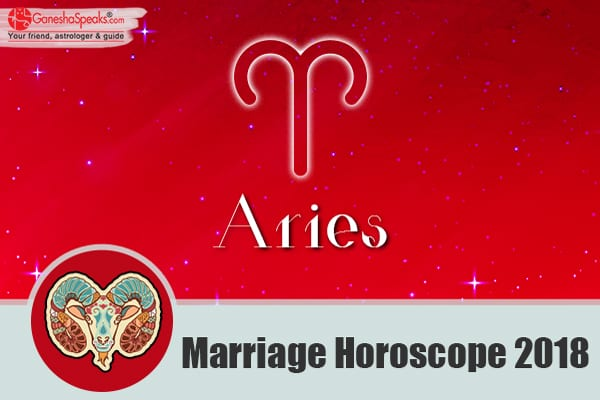 Aries marriage