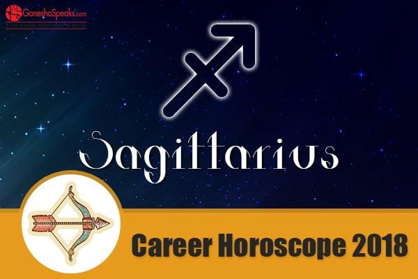 Sagittarius Career Horoscope 2018 – Sagittarius 2018 Career Predictions