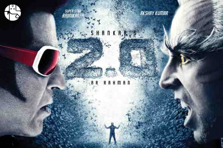 Robot 2.0 movie prediction