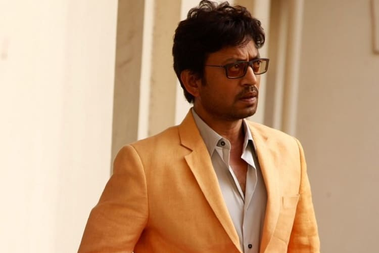 Irrfan Khan Prediction