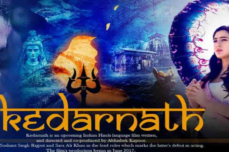 Kedarnath Movie Prediction