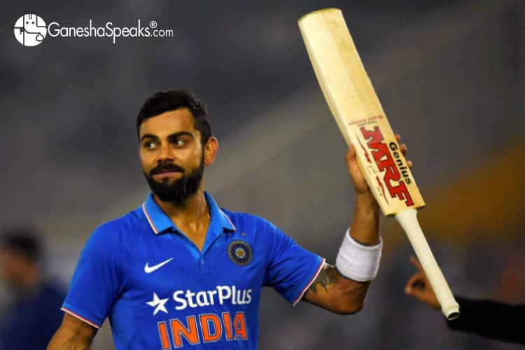 virat kohli future prediction