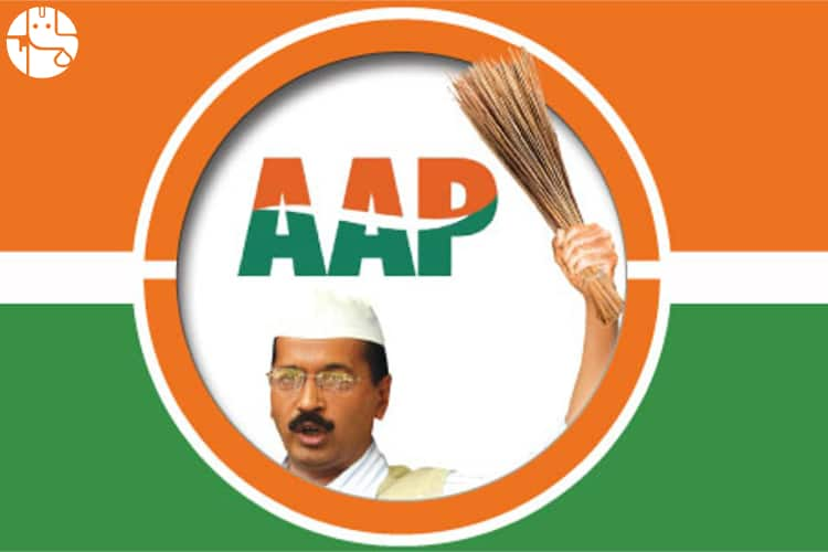 AAP Lok Sabha Election 2019 Prediction