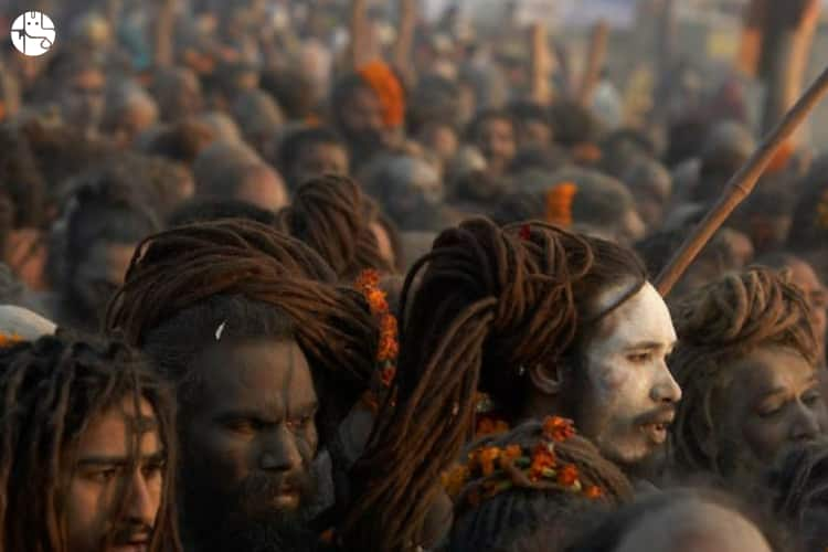 the aghori sadhus in hinduism