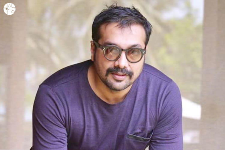 Anurag Kashyap and astrological observation
