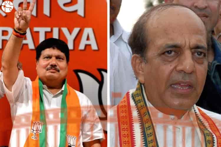 Arjun Singh Vs Dinesh Trivedi Lok Sabha Election 2019