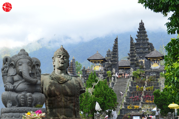 Balinese Hinduism: Facts about Balinese Hindus