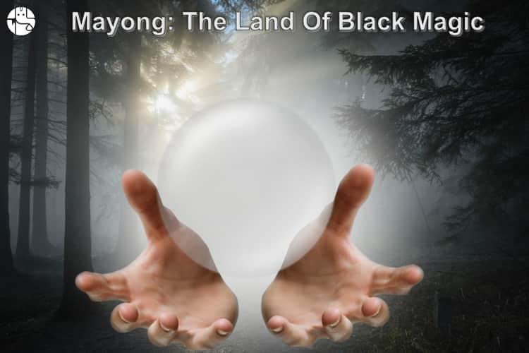 world famous black magic specialist