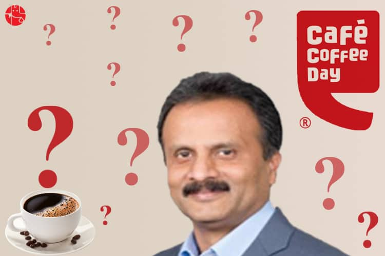 The Fate of Cafe Coffee Day