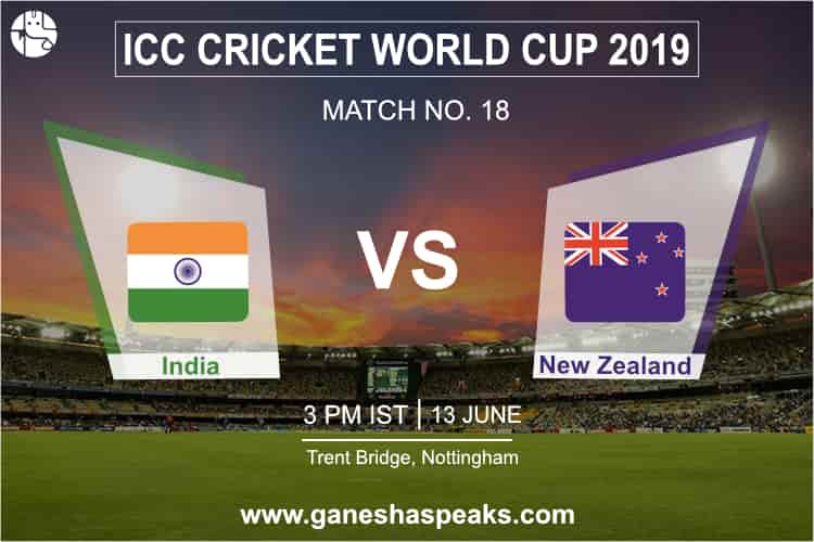 India vs New Zealand Match Prediction