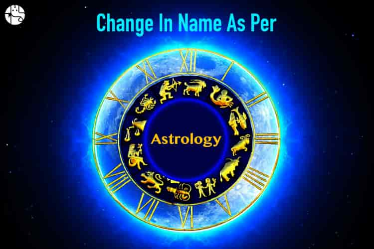 Name Changing Astrology: Does it Really Change Your Destiny?