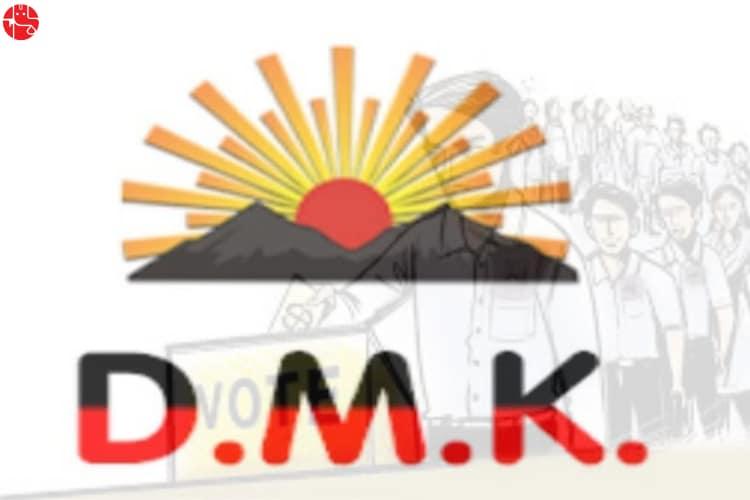 DMK Election Prediction