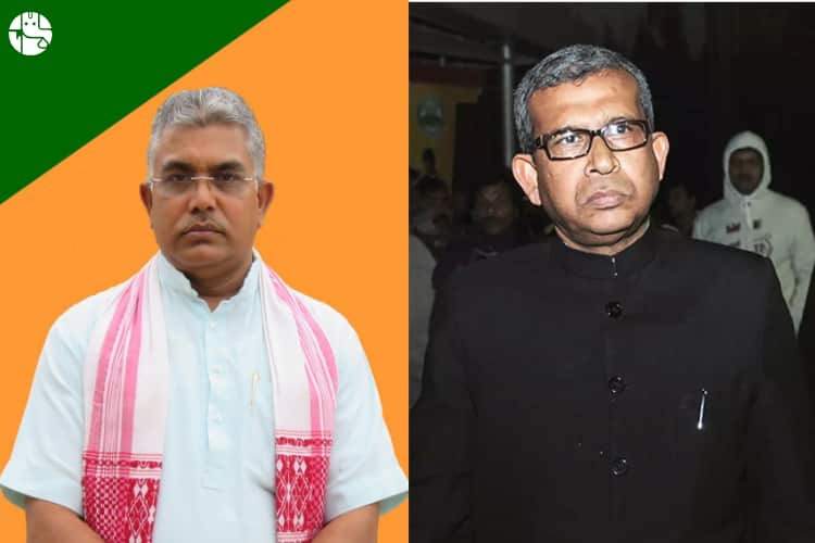 Dilip Ghosh Vs Manas Bhunia Lok Sabha Election 2019 Prediction