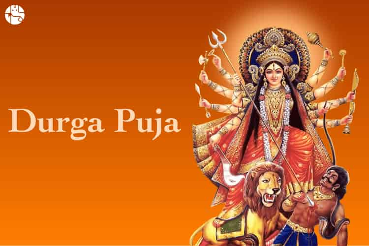 About Durga Puja