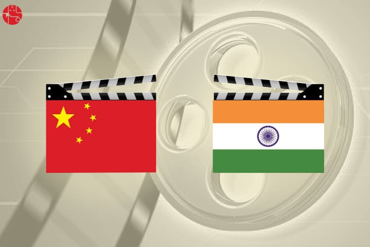 Chinese Film Industry Vs Bollywood