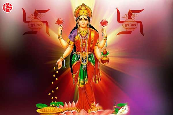 Which Form of Goddess Lakshmi Should You Worship? Moon Sign