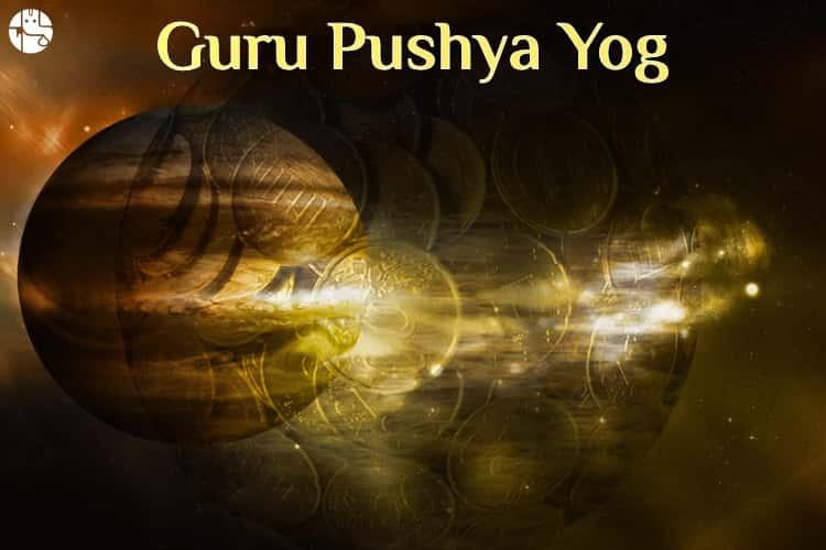 Guru Pushya Yoga