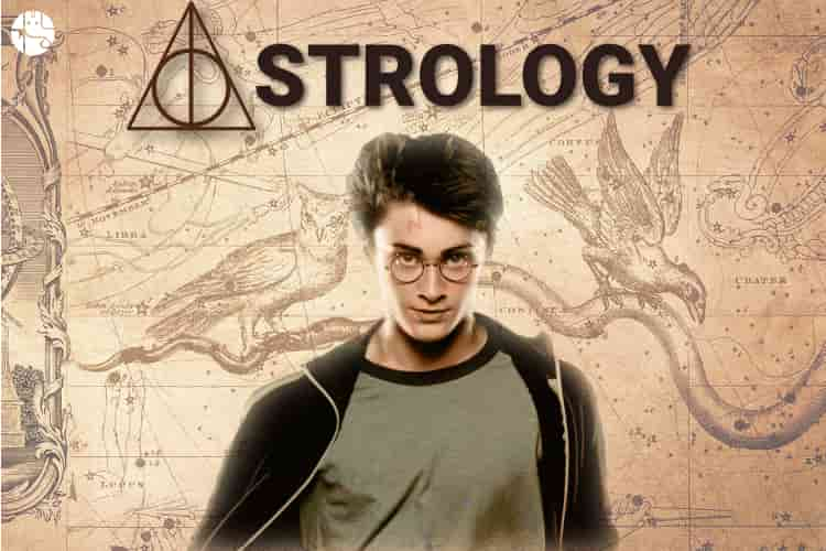 Harry Potter Astrology
