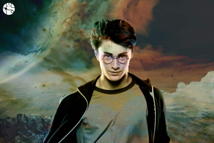 Harry Potter's Spiritual Journey