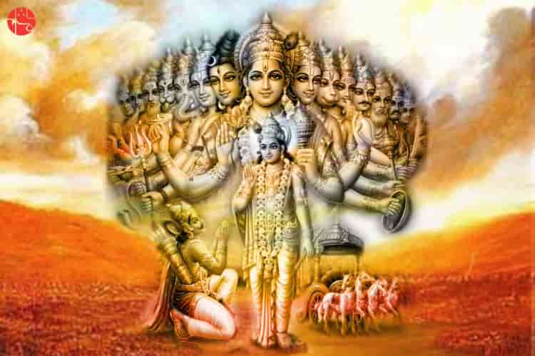 interesting facts about hindu gods
