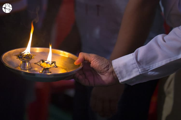 About Idol Worship in Hinduism