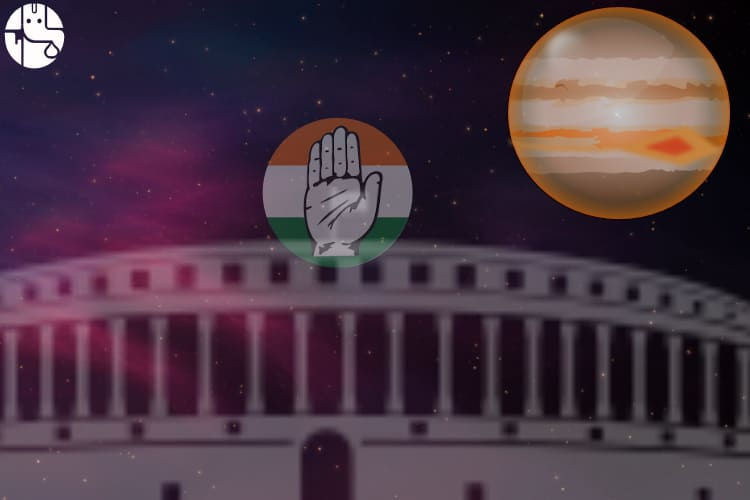 Lok Sabha Election Prediction 2019 For Congress