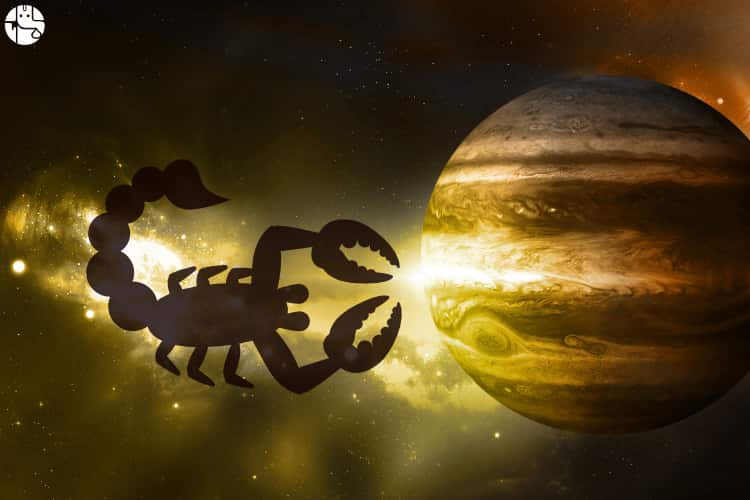 Jupiter Retrograde 2019: Effects of Jupiter Retrograde in Scorpio on