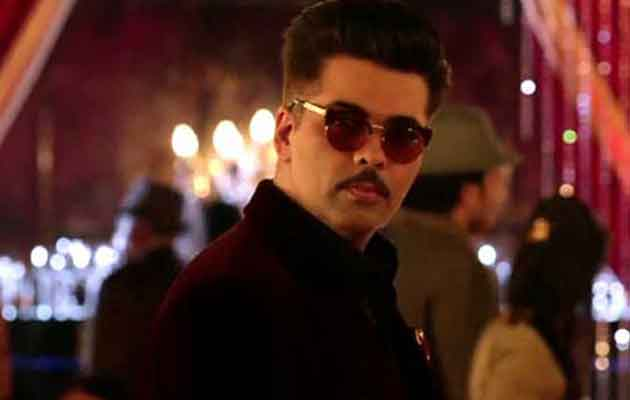 Karan Johar recently appeared in a prominent role in Anurag Kahsyap's Bombay Velvet.