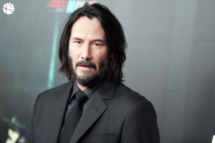 Keanu Reeves: Detailed Analysis of his Birth Chart