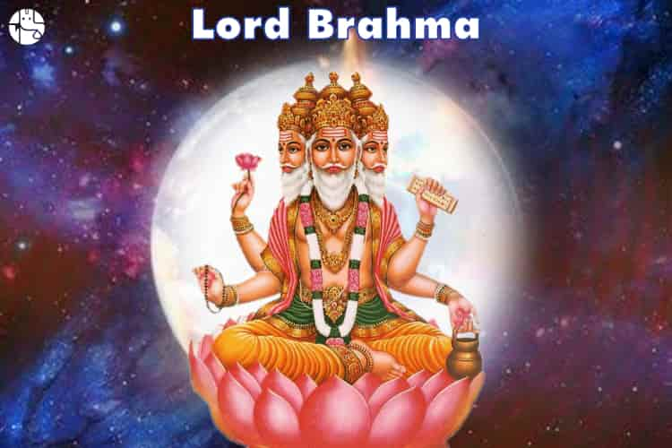 Lord Brahma Not Worshipped