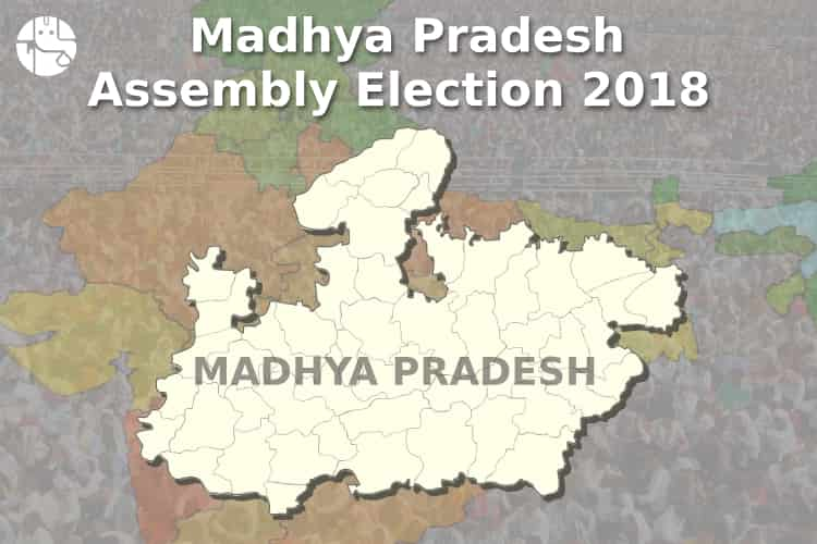 Madhya Pradesh Election Prediction