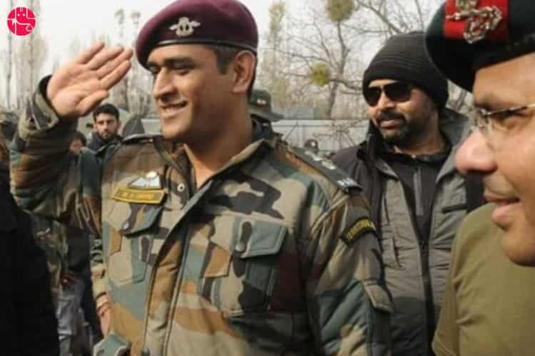 ms dhoni astrological predictions for indian army