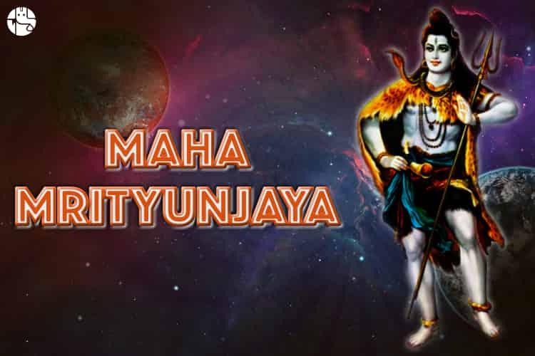 The significance of Mahamrityunjaya mantra and yantra