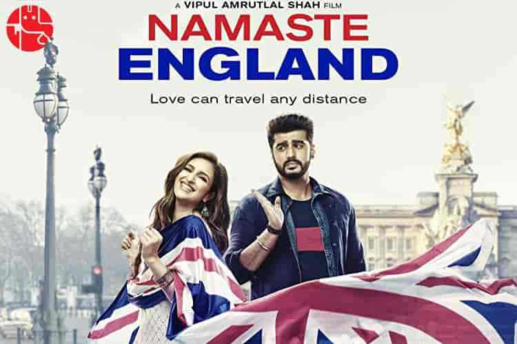 Namaste England Movie Prediction
