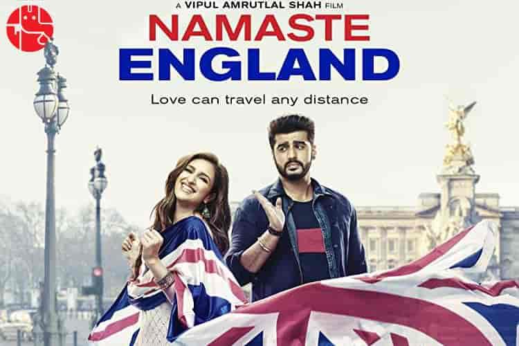 Namaste England Movie Prediction
