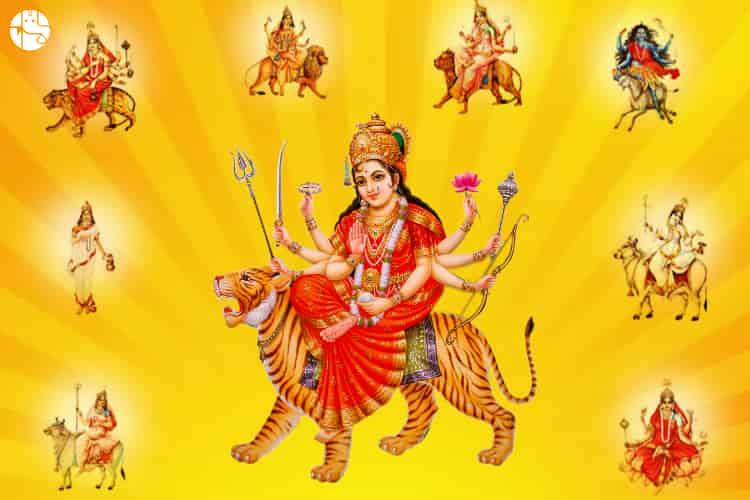Navratri 2020: Origin of the Festival, Important Dates, and Rituals