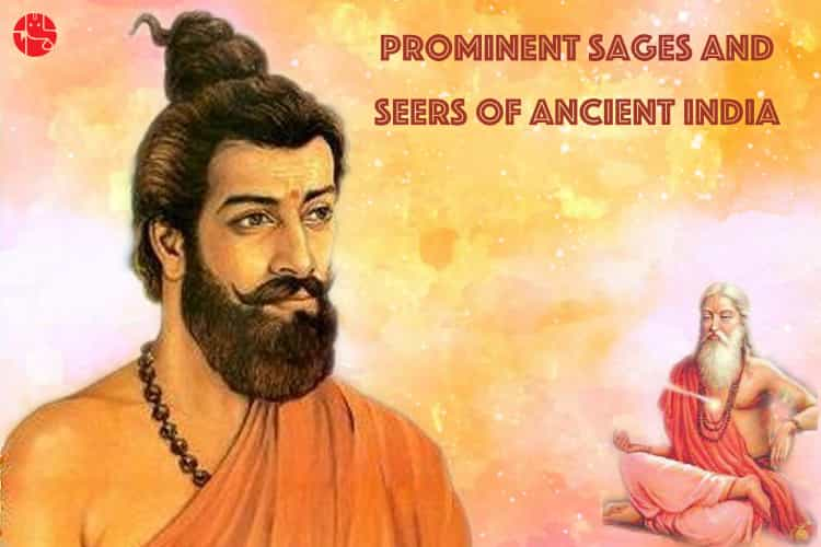 Ancient Sages and Seers