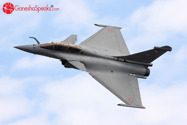 about rafale deal controversy