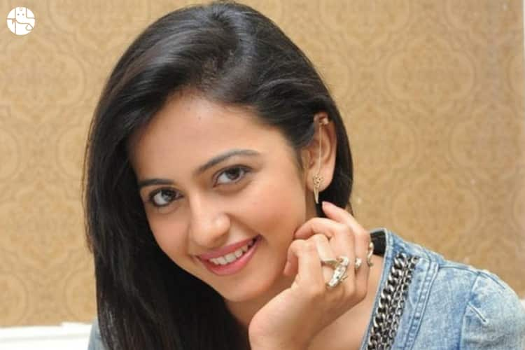 rakul birthday wishes