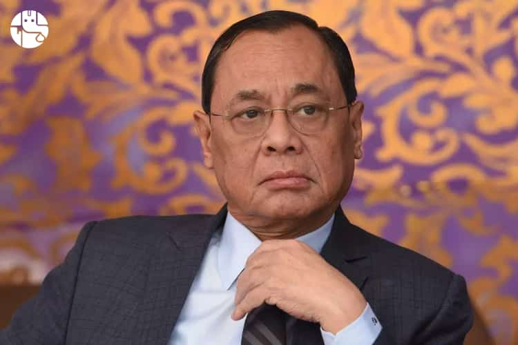 Ranjan Gogoi future predictions