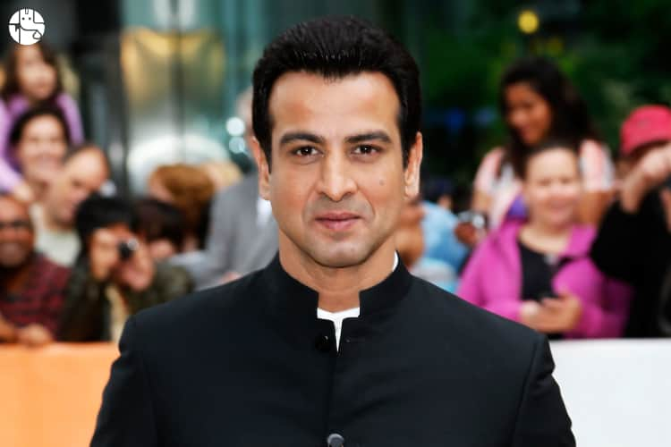 birthday wishes for ronit roy