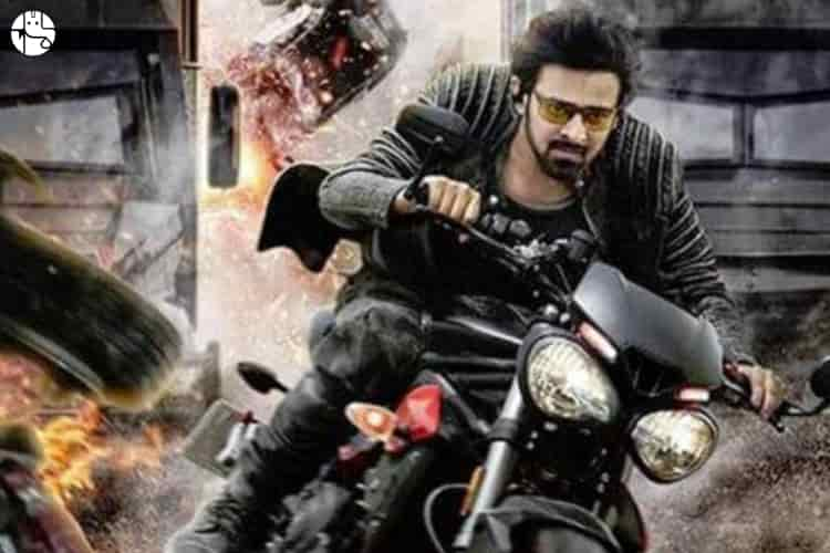Earnings Prediction of Saaho