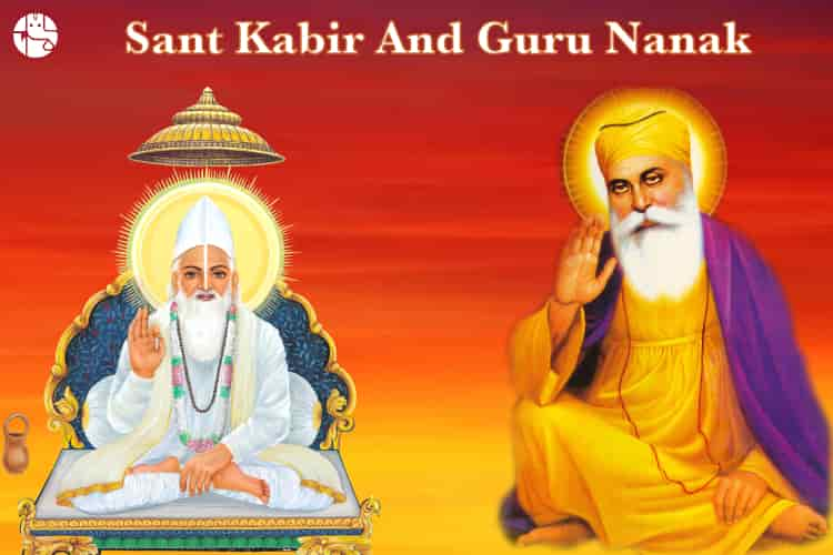 Sant Kabir Guru Nanak Comparison