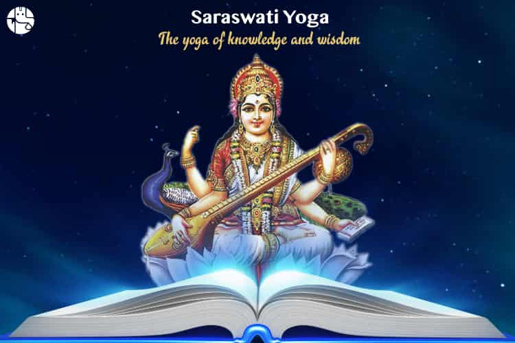 saraswati yoga