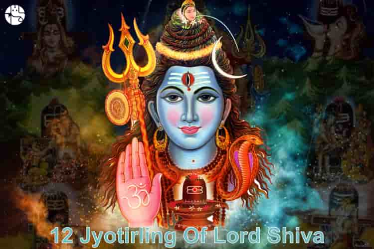 jyotirlinga temples list